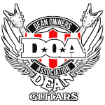 DOA Graphic - Link to Home Page